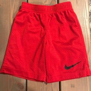 Boys Nike Shorts Size 5